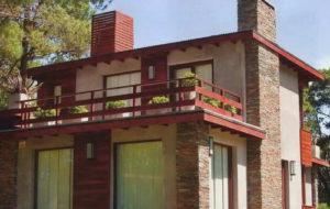 Устройство плоской крыши