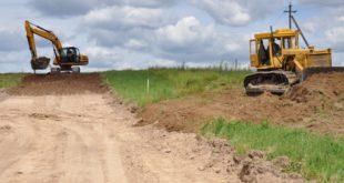 Дороги на землях сельхозназначения