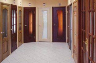 Двери мильяна
